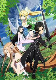 anime episode terpanjang fairy dance arc sword art online wiki fandom powered by wikia