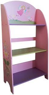 Revolving Bookshelf Liberty House Toys Fairy Revolving Bookshelf Amazon Co Uk