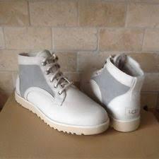 s ugg australia nubuck boots ugg australia canvas winter boots for ebay