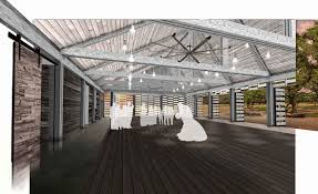Interior Renderings Ha Architecture Cedars Ranch Interior Renderings