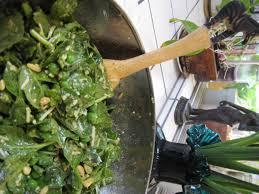 kitchen ranch salad