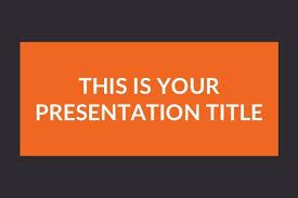 free and premium professional keynote templates