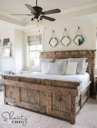 17 fascinating rustic bedroom designs that you shouldn u0027t miss