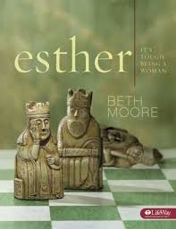 beth ester esther it s tough being a woman with 6 dvds and leader guide