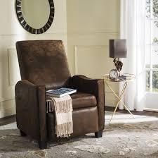 fox6208e recliners furniture by safavieh
