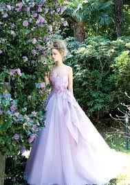 purple wedding dresses light purple wedding dress ostinter info
