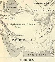 persiani antichi medi e persiani storia cronologia