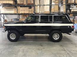 jeep wagoneer lifted jeep wagoneer for sale in georgia sj usa classified ads