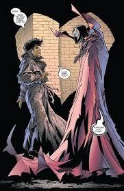 Spawn Costume Albert Simmons Image Comics Database Fandom Powered By Wikia