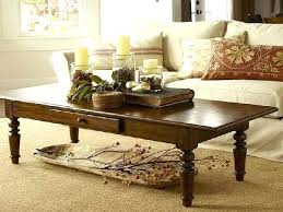 coffee table top ideas gorgeous ideas for coffee table centerpieces design coffee tables