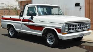 84 Ford Diesel Truck - ford f1000 brazilian trucks pinterest ford ford trucks