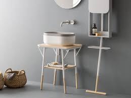 Bathroom Furniture Sets Oblon By Novello Design Stefano Cavazzana Ininte Pinterest