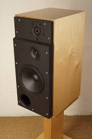 Speaker Designs Has Anyone Build Troels U0027 New 3 Way Stepped Baffle Designs