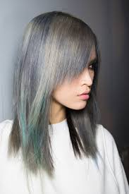 best hair cuts in paris the best hairstyles from paris fashion week autumn winter 2016