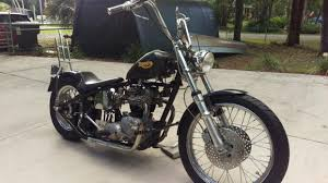 1965 triumph bonneville motorcycles for sale