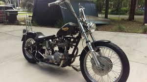 1965 Triumph Bonneville Motorcycles For Sale