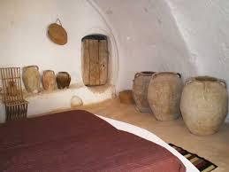 chambres d hotes troglodytes association tunisie chez l habitant gîte troglodyte à matmata