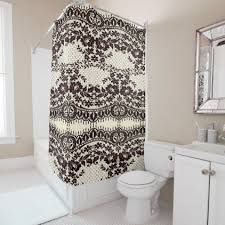 bathroom ideas with shower curtain best 25 lace shower curtains ideas on rustic shower