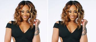 mimi faust hairstyles style points mimi faust