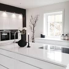 weisse küche 34 zeitlos elegante schwarz weiß küchen beste inspiration
