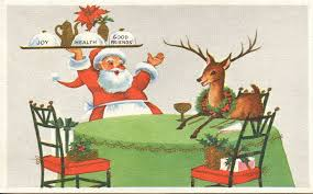 Okay Merry Merry Rudolph Okay I M Assuming That He S Not Going To