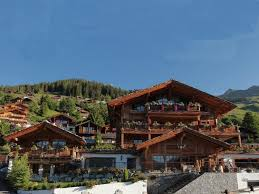 chalet house house of the day buy this absurdly large ski chalet in the swiss