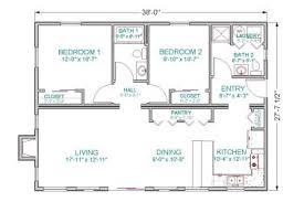 single floor plans with open floor plan 8 simple single floor plans open house basic house floor plans