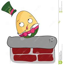 humpty dumpty royalty free stock photo image 22759805