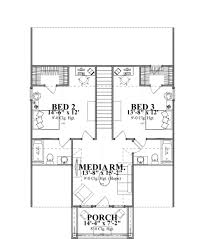 Houseplans Com by Craftsman Style House Plan 3 Beds 3 00 Baths 2296 Sq Ft Plan 63 380
