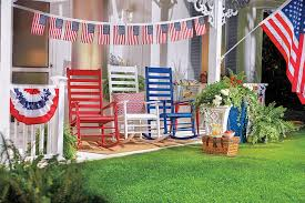 4th of July Decorations & Americana Decor