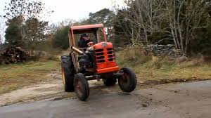 volvo tractor dealer volvo drift tractor youtube
