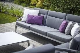 canapé d extérieur pas cher chambre coussin pour canape exterieur coussin pour rectangulaire