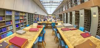 west room cambridge university library