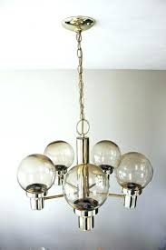 Globes For Chandelier Replacement Chandelier Light Covers Chandeliers Chandelier L