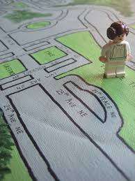 Map Me Home Map The Neighborhood Home Literacy Blueprint