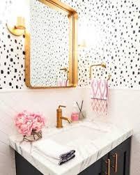 small bathroom wallpaper ideas 15 small bathroom decorating ideas small bathroom