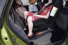 siege auto rf diffuser la bonne information la sécurité auto vaut aussi pour