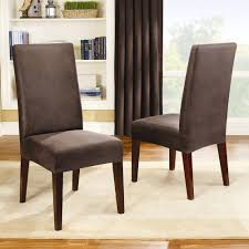 amazing 28 sears dining room chair slipcovers dining room