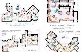 28 sitcom house floor plans sitcom floor plans full house