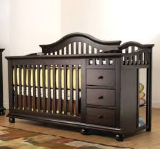 Changing Table Side Organizer Side Table Side Changing Table 4 In 1 Cribs With Photos