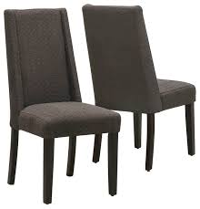 grey linen chair chairs interesting linen dining chairs back dining chairs