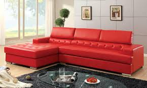 leather and microfiber sectional sofa 21 best ideas red microfiber sectional sofas sofa ideas