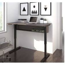 Adjustable Desk Shelf Height Adjustable Desks Costco