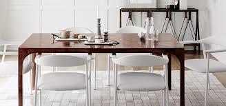 burl wood dining room table burl wood furniture cb2 idea central