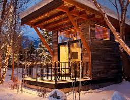 airbnb wyoming 15 winter cabins on airbnb for a quick escape gear patrol
