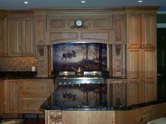 Decorative Tile Backsplash Kitchen Tile Ideas Sunflower Basket - Backsplash mural