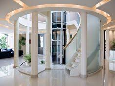 home plans with elevators house plans with glass elevators next to staircase and best floor