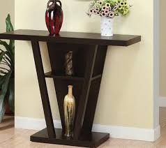 modern console table decor modern console table design ideas for wonderful of home decor