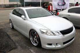 lexus gs 500 vip by tyranoo on deviantart