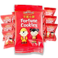 Where Can I Buy Fortune Cookies In Bulk Chinese Fortune Cookies Ebay
